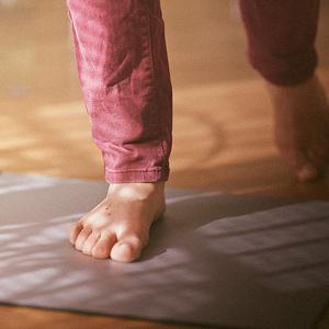 Analyse du pied - Centre de Podologie